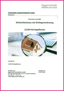 Immobilienbewertung Lüneburg